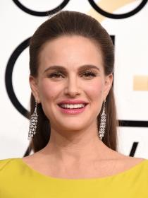 Globos de Oro 2017: los mejores looks de la alfombra roja