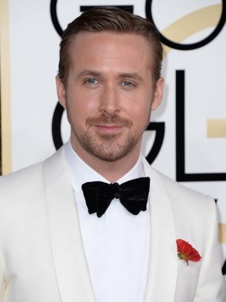 Globos de Oro 2017: los famosos más sexys de la alfombra roja