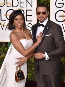 Taraji P. Henson y Terrence Howard: la pasión de Empire
