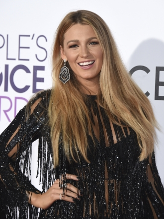 People's Choice Awards 2017: los mejores looks
