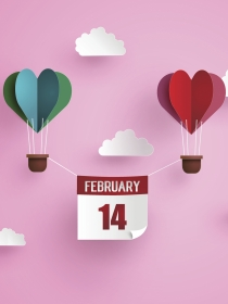 San Valentín: las tarjetas más originales para enviar a tu amor