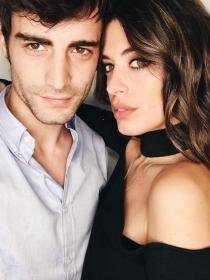 Así es Alex Domenech, el sexy hermano de Dulceida