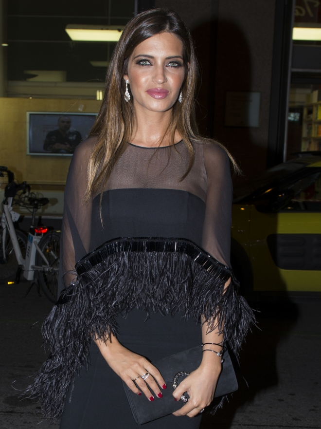 10 looks que definen el estilo de Sara Carbonero