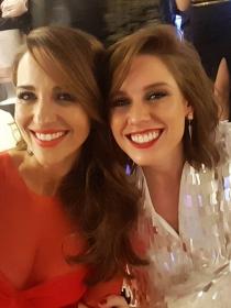 Los Goya 2017 contados por los actores en Instagram