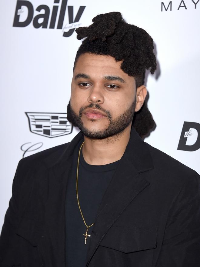 8 cosas que NO sabías sobre The Weeknd