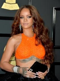 8 cosas que NO sabías sobre Rihanna