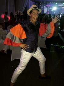 Las fotos más divertidas de Manolo, el hijo de Sofía Vergara