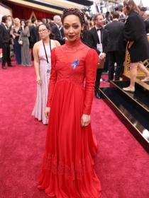 Oscars 2017: todos los looks de la alfombra roja