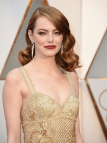 Oscars 2017: Emma Stone y las mejor vestidas de la gala