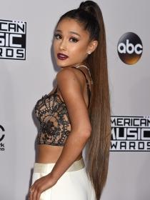 8 cosas que NO sabías sobre Ariana Grande