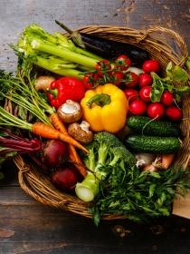 8 alimentos llenos de fibra que debes añadir a tu dieta