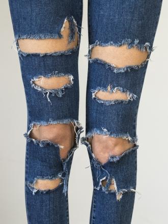 Qué pantalón te favorece más según tu tipo de cuerpo