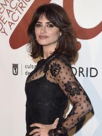 Premios Unión de Actores 2017: los mejores looks de la gala
