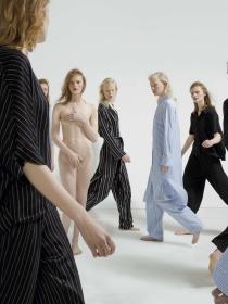 Los pijamas que desearás tener de Oysho