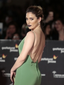 Festival de Cine de Málaga 2017: los mejores looks