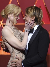 Parejas de famosos donde ellas son más altas que ellos