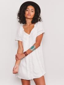 10 looks ideales de Slow Love para vestir como Sara Carbonero