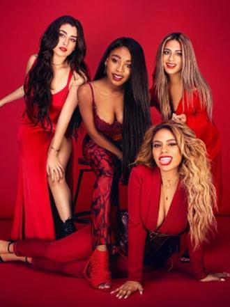 Así son las Fifth Harmony sin Camila Cabello