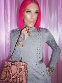 Las fotos más fabulosas de Jeffree Star en Instagram