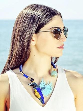 10 collares de Tess que querrás llevar este verano