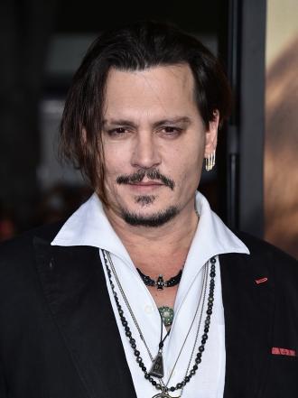 Así ha cambiado Johnny Depp: de heartbreaker a madurito sexy