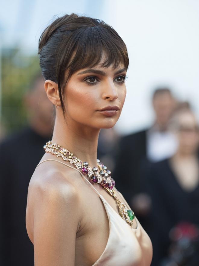 Cannes 2017 las famosas mejor vestidas de la alfombra roja for Las mejores alfombras