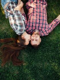 Enamora al objetivo: Ideas de fotos para hacer en pareja