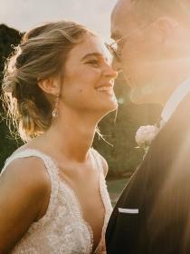 Las bodas con más glamour