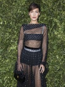 Elegancia y glamour en el 70 cumpleaños de Dior
