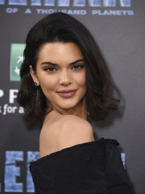 12 peinados inspirados en Kendall Jenner