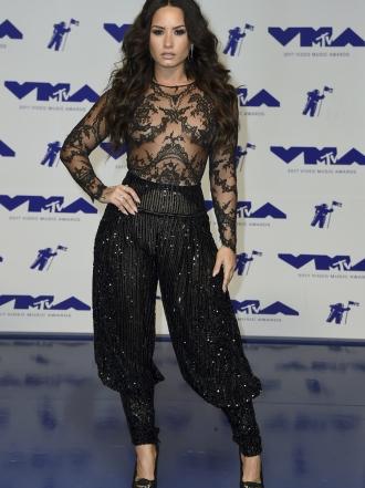 MTV VMAs 2017: Los mejores looks de la alfombra roja