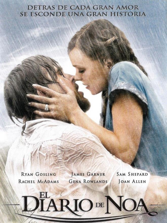Más de 50 películas de amor que te enamorarán