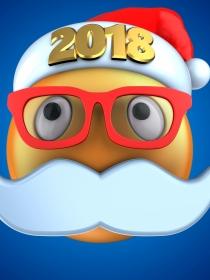 Mensajes originales para felicitar el Año Nuevo por WhatsApp