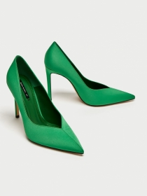 10 zapatos de ZARA que pedirás por Navidad a Papá Noel