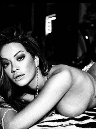 Fotos de famosas desnudas en Instagram: un 2018 muy caliente