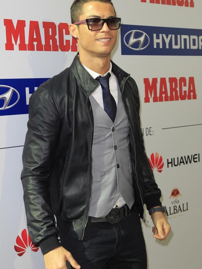 Horóscopo: Cristiano Ronaldo y otros famosos que son Acuario