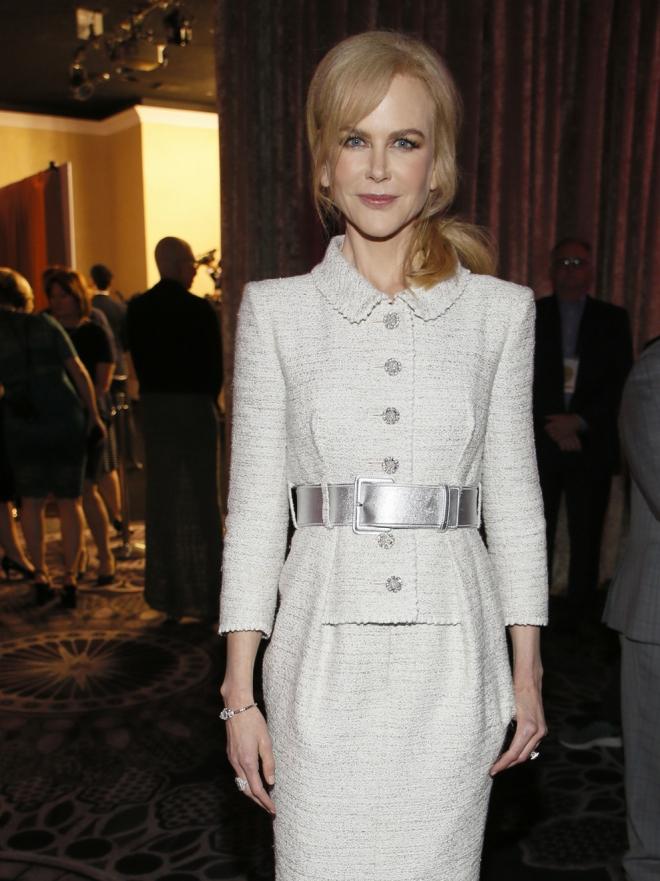 Horóscopo: Angelina Jolie, Nicole Kidman y otras famosas que son Géminis