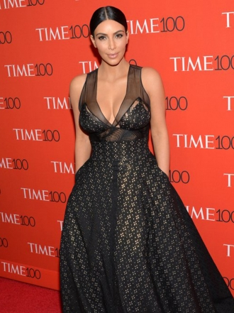 Horóscopo: Kim Kardashian y otras famosas que son Libra