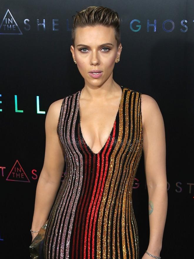 Horóscopo: Scarlett Johansson y otras famosas que son Escorpio