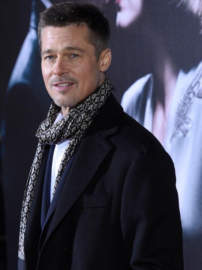 Horóscopo: Brad Pitt y otros famosos que son Sagitario