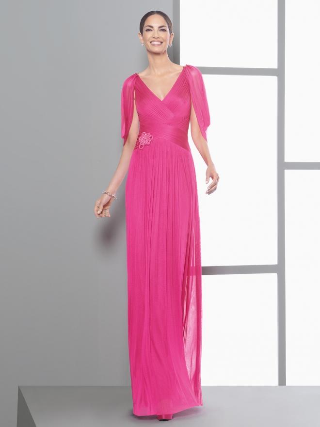 10 vestidos de boda para la madre la novia