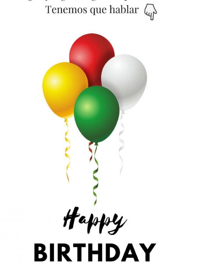 Tarjetas de felicitación para Sagitario: Díselo con una sonrisa