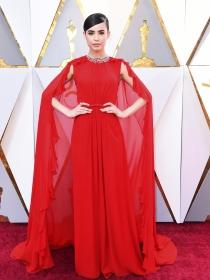 Oscars 2018: Todos los looks de la 90 Edición de los Oscars