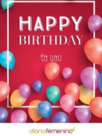 Tarjetas de felicitación para Libra: ¡El detalle más bonito para un cumpleaños!