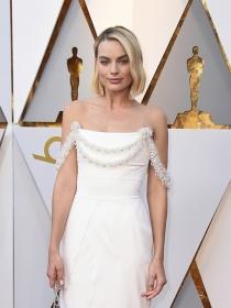 Oscars 2018: Los peinados más elegantes de la alfombra roja