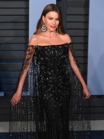 Oscars 2018: La fiesta de Vanity Fair y sus celebrities