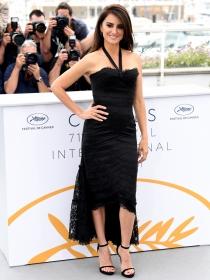 Festival de Cannes 2018: Los mejores looks de la alfombra roja