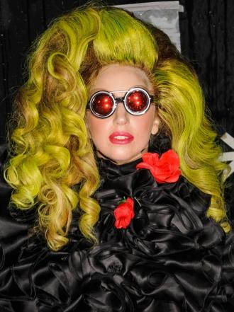 Vestidos de Lady Gaga: los trajes y ropas más exagerados