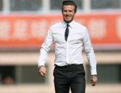 David Beckham: un icono de estilo