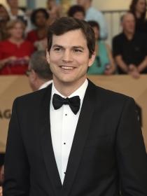 Ashton Kutcher: un chico con chispa